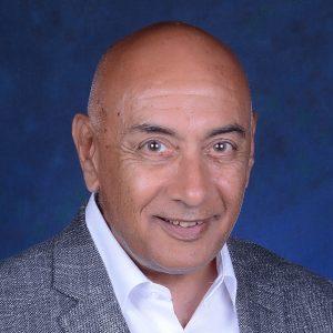 Mick Majid SW1B